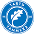 Logo Tammeka U21