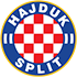 Logo Hajduk Split