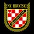 Logo NK Hrvatski Dragovoljac