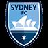 Logo Sydney FC