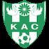 Logo KAC Kenitra