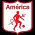Logo America de Cali