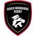 Logo Rouen Normandy