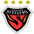 Logo Pohang Steelers