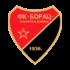 Logo FK Borac Kozarska Dubica
