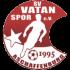 Logo SV Vatan Spor