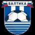 Logo Baltika-BFU Kaliningrad