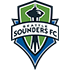 Logo Seattle Sounders FC