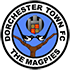 Logo Dorchester Town