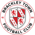 Logo Brackley Town