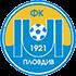 Logo Maritsa Plovdiv