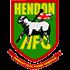 Logo Hendon