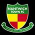 Logo Nantwich Town
