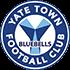 Logo Yate Town