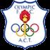 Logo Canberra Olympic