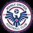 Logo Manly United