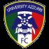 Logo University Azzurri FC