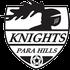 Logo Para Hills Knights