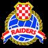 Logo Adelaide Raiders