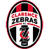 Logo Clarence Zebras