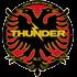 Logo Dandenong Thunder SC