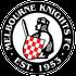 Logo Melbourne Knights