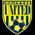 Logo Inglewood United