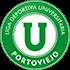 Logo LDU Portoviejo
