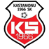 Logo Kastamonuspor 1966