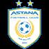 Logo Lokomotiv Astana