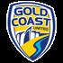 Logo Gold Coast United FC