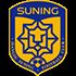 Logo Jiangsu FC