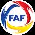 Logo Andorre U21