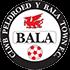 Logo Bala Town