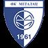 Logo FK Metalac