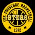 Logo Provence Basket