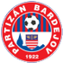 Logo Partizan Bardejov