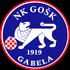 Logo GOSK Gabela