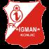 Logo Igman Konjic