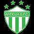 Logo Antigua Guatemala