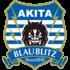 Logo Blaublitz Akita