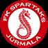 Logo FK Spartaks