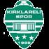 Logo Kirklarelispor