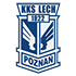 Logo Lech Poznan