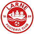 Logo Larne