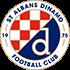 Logo St Albans Saints