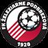 Logo Zeleziarne Podbrezova