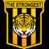 Logo The Strongest