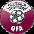 Logo Qatar U21