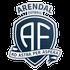 Logo Arendal Fotball